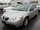 Used 2005 Pontiac G6 for sale in Innisfil, ON
