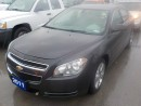 Used 2011 Chevrolet Malibu LT for sale in Innisfil, ON