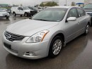 Used 2011 Nissan Altima S for sale in Innisfil, ON