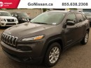 Used 2016 Jeep Cherokee North Ed. for sale in Edmonton, AB