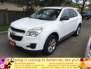 Used 2012 Chevrolet Equinox LS for sale in Stoney Creek, ON