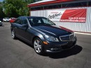 Used 2013 Mercedes-Benz C-Class C 300 4dr All-wheel Drive 4MATIC Sedan for sale in Brantford, ON