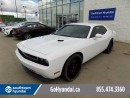 Used 2014 Dodge Challenger SXT for sale in Edmonton, AB