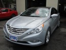 Used 2012 Hyundai Sonata Limited Auto for sale in Brockville, ON