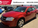 Used 2008 Dodge Avenger SXT 4dr Front-wheel Drive Sedan for sale in Edmonton, AB