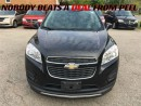 Used 2014 Chevrolet Trax 1LT**JUST ARRIVED**CAR PROOF CLEAN** for sale in Mississauga, ON