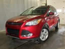 Used 2016 Ford Escape SE 4x4 NAVIGATION / REAR BACK UP CAMERA / HEATED FRONT SEATS for sale in Edmonton, AB