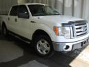 Used 2011 Ford F-150 XLT for sale in Edmonton, AB
