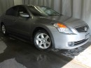 Used 2009 Nissan Altima 2.5 S for sale in Edmonton, AB