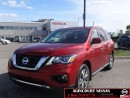 Used 2017 Nissan Pathfinder SL Prem Tech |Navi|Roof|Low KMS| for sale in Scarborough, ON