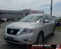 Used 2014 Nissan Pathfinder SL 4x4| Camera|Leather Seats| for sale in Scarborough, ON