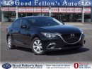 Used 2014 Mazda MAZDA3 GX MODEL for sale in North York, ON