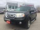 Used 2010 Honda Pilot Touring for sale in Timmins, ON