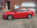 Used 2012 Chevrolet Cruze LT Turbo+ w/1SB RS for sale in Bowmanville, ON