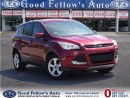 Used 2014 Ford Escape SE MODEL, AWD, CAMERA, 1.6 ECOBOSOT for sale in North York, ON