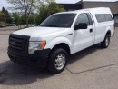 Used 2010 Ford F-150 XL for sale in Mississauga, ON