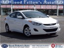 Used 2013 Hyundai Elantra L MODEL, MANUAL for sale in North York, ON