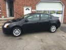 Used 2011 Nissan Sentra 2.0 for sale in Bowmanville, ON