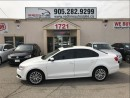 Used 2011 Volkswagen Jetta 2.0 TDI Highline, Leather, WE APPROVE ALL CREDIT for sale in Mississauga, ON