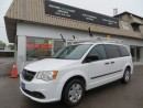 Used 2011 Dodge Grand Caravan CARGO BUILT,LADDER RACKS,Shelves,VINYL FLOORS for sale in Mississauga, ON