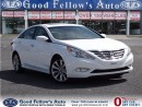 Used 2013 Hyundai Sonata LIMITED, SUNROOF, LEATHER for sale in North York, ON