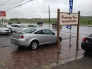 Used 2008 Chevrolet Cobalt LS for sale in Bradford, ON