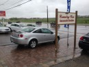 Used 2008 Chevrolet Cobalt LS - Sporty spoiler manual shift car for sale in Bradford, ON
