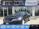 Used 2014 Honda Accord Sedan LX ** Bluetooth, Backup Camera, Heated Seats ** for sale in Bowmanville, ON