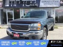 Used 2007 GMC Sierra 1500 SL ** 4X4, Low Kms, Tonneau ** for sale in Bowmanville, ON