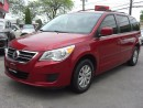 Used 2009 Volkswagen Routan Comfortline for sale in London, ON