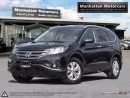 Used 2013 Honda CR-V Touring for sale in Scarborough, ON