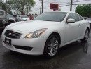 Used 2009 Infiniti G37X  PREMIUM COUPE for sale in London, ON