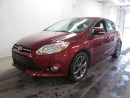 Used 2013 Ford Focus SE for sale in Dartmouth, NS