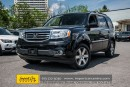 Used 2014 Honda Pilot Touring for sale in Ottawa, ON