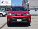 Used 2015 Toyota RAV4 LIMITED AWD for sale in Toronto, ON