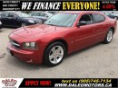 Used 2006 Dodge Charger SXT 3.5L LEATHER SUNROOF for sale in Hamilton, ON