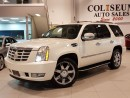Used 2010 Cadillac Escalade **NAVIGATION-CAMERA-TV/DVD** for sale in York, ON