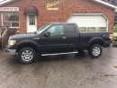 Used 2012 Ford F-150 XLT XTR for sale in Bowmanville, ON
