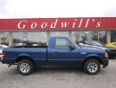 Used 2009 Ford Ranger XL! 5 SPEED! ECONOMICAL! for sale in Aylmer, ON