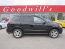 Used 2010 Hyundai Santa Fe Sport! SUNROOF! HEATED SEATS! for sale in Aylmer, ON