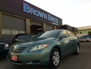 Used 2007 Toyota Camry LE for sale in Surrey, BC