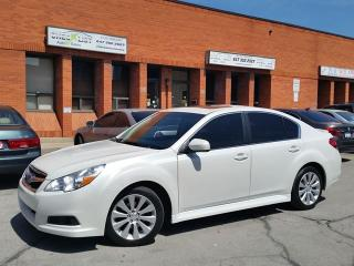 Used 2012 Subaru Legacy 2.5i Premium for sale in North York, ON