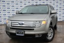 Used 2008 Ford Edge SEL for sale in Welland, ON