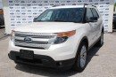 Used 2015 Ford Explorer XLT for sale in Welland, ON