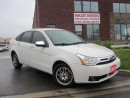 Used 2011 Ford Focus SE for sale in Etobicoke, ON