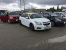 Used 2013 Chevrolet Cruze LT Turbo for sale in Owen Sound, ON