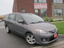 Used 2008 Mazda MAZDA5 GT for sale in Etobicoke, ON