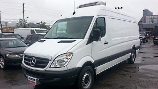 Used 2008 Dodge Sprinter 2500 [REEFER!!!] HIGHROOF, 170