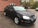 Used 2009 Volkswagen Jetta TDI - DIESEL - ONE OWNER - NO ACCIDENT - CERTIFIED for sale in Cambridge, ON