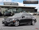 Used 2012 Mercedes-Benz C 300 C300 4MATIC |NAV|CAMERA|PANORAMIC|BLINDSPOT for sale in Scarborough, ON